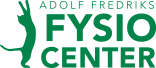 Adolf Fredriks Fysio Center Logo